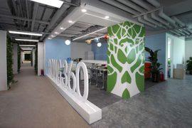 融360办公室装修工程