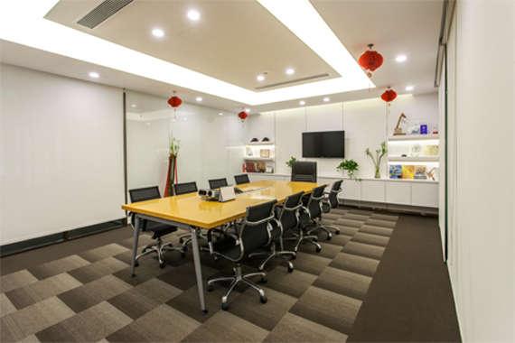 办公室装修后强化地板如何维护
