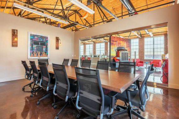 办公室装修要开拓创新