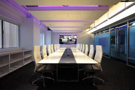 AppDynamics旧金山新办公室设计