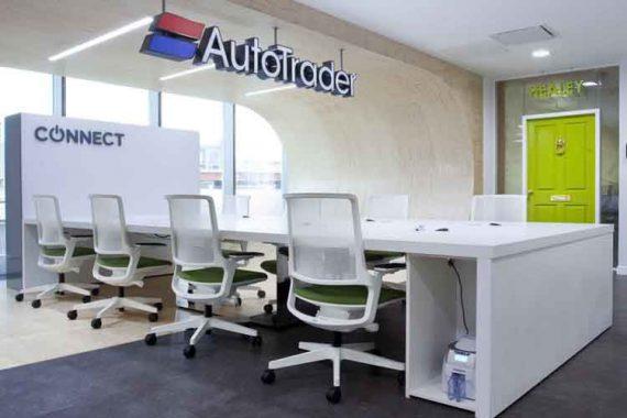 AutoTrader—Manchester办公室