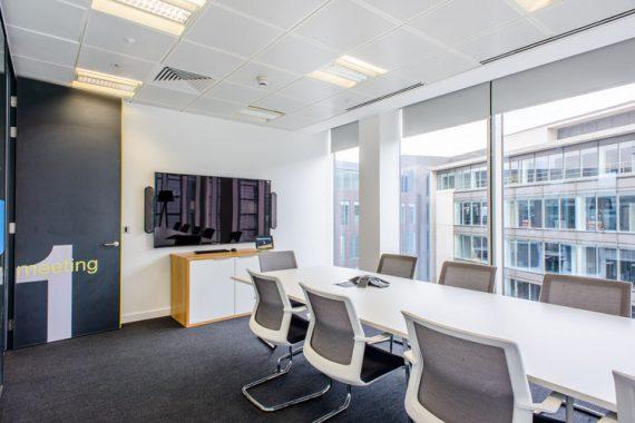 Arup—Manchester办公室